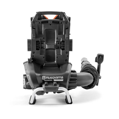 Husqvarna 550iBTX Battery Operated Backpack Blower 967681101