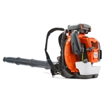 Husqvarna 580BTS Mark II Backpack Blower
