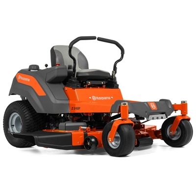 Husqvarna Z248F Zero Turn Mower 967953902 With Kawasaki Engine
