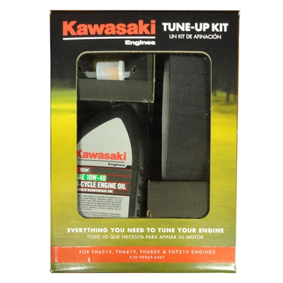 Kawasaki 99969-6407 Tune up kit