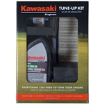Kawasaki 999696417 Tune-Up Kit For FH451V, FH500V, FH531V, FH541V & FH580V
