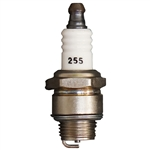 Autolite 255 Spark Plug Fits Carroll Streams 2.5 HP