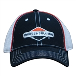 Briggs & Stratton Breathable Adjustable Mesh Hat