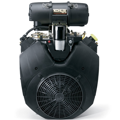 Kohler CH1000 Gas Engine Electric Start