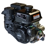 Kohler 7HP Gas Engine With Electric Start CH270