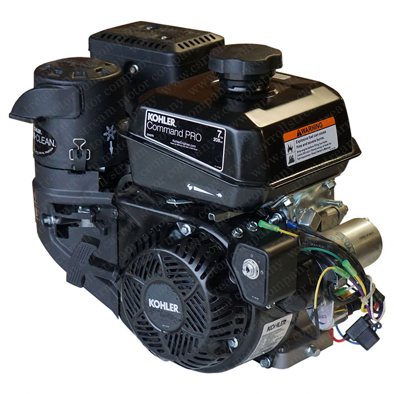 small kohler engines kohler gas engines replacement engines kohler command 26 hp engine diagram kohler 7hp gas engine with electric start ch270