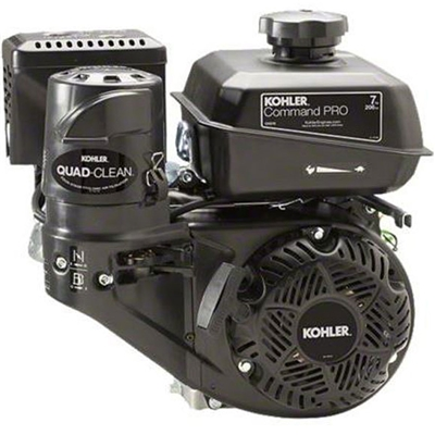 Kohler CH270 7HP Gas Engine With Recoil Start