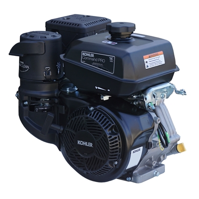 Kohler CH440 14HP Gas Engine With Recoil Start