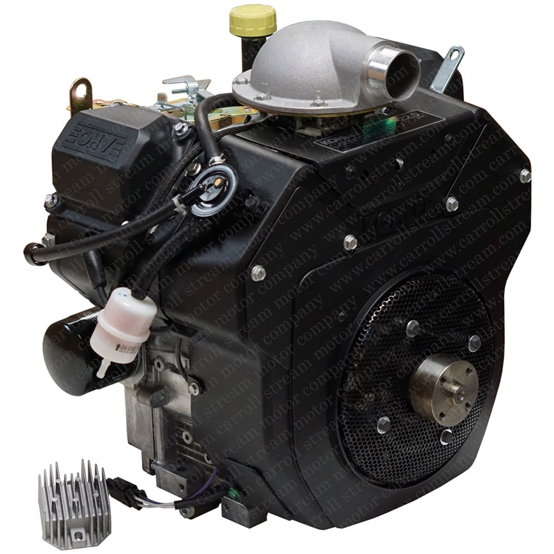 Kohler Command Pro CH680-3057 22 5 HP Flush Crankshaft