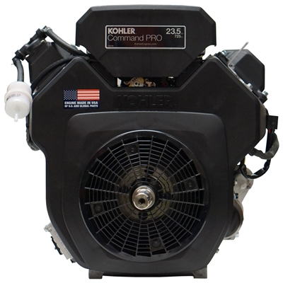 Kohler CH730 23.5HP Gas Engine Electric Start