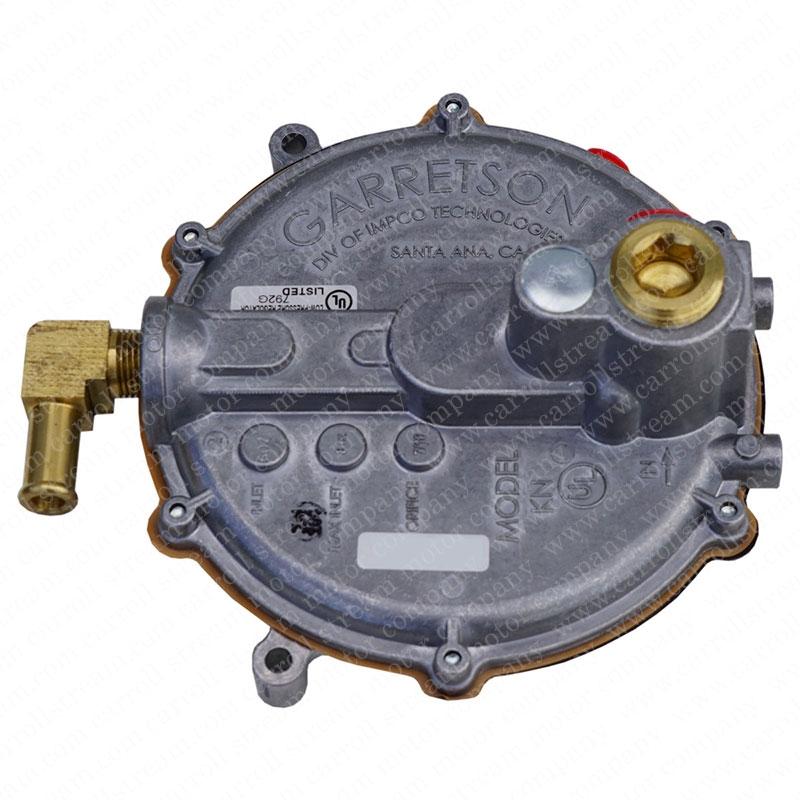 Kohler Command Pro CH740-0101 22HP Propane/Natural Gas Horizontal 1-1/8