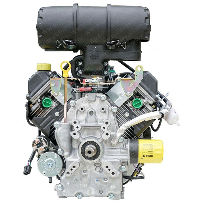 Kohler Command Pro CH742-3111 25 HP Horizontal 1-1/8