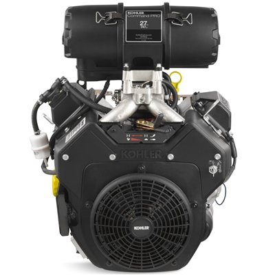 Kohler CH752 27HP Gas Engine Electric Start