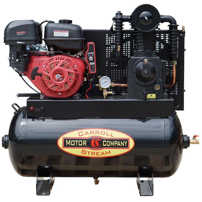 Kawasaki Air Compressor Price