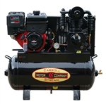 420CC Briggs E-Start Truck Mount Air Compressor