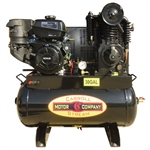 16HP E-Start Truck Mount Air Compressor