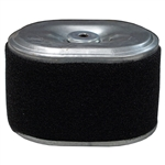 Carroll Stream Motor Air Filter Fits 5.5, 6.5, And 7 HP