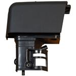 Carroll Stream Motor Air Filter Housing Fits 5.5, 6.5, And 7 HP