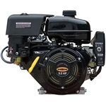 9 HP Gas Engine Electric Start (B)