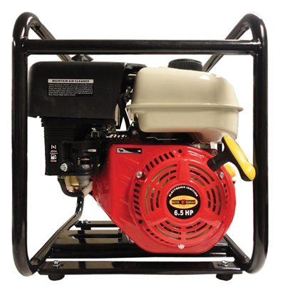 3 inch gas water pump