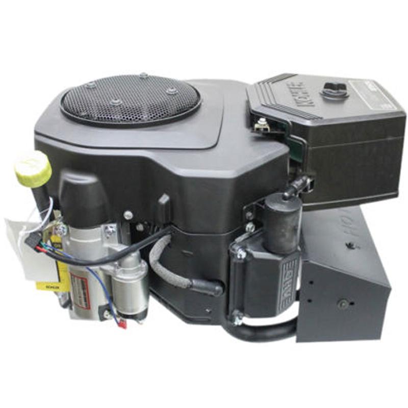 Kohler Command Engine Reviews | RevolutionHR