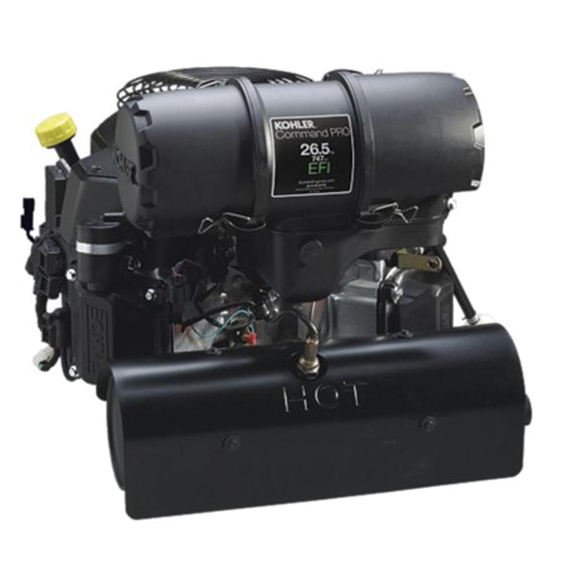 kohler ecv749 26 5 hp efi gas engine carroll stream. Black Bedroom Furniture Sets. Home Design Ideas