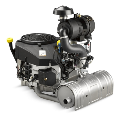 Kohler ECV940 35HP Gas Engine With Electric Start