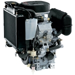 25 HP Gas Engine Electric Start