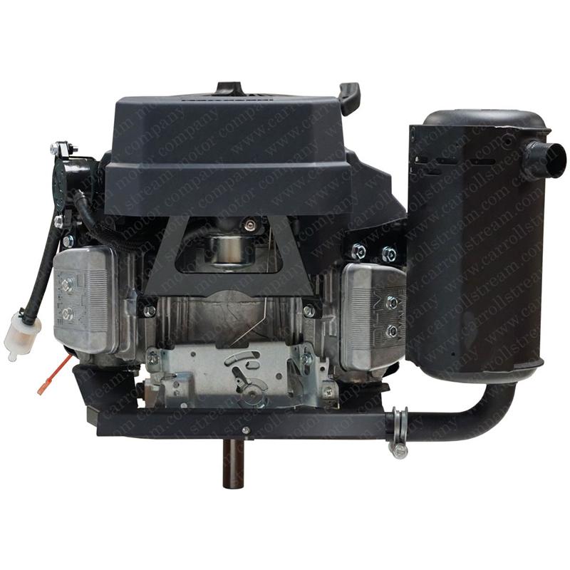 Kawasaki FH430V-S21 Vertical 1