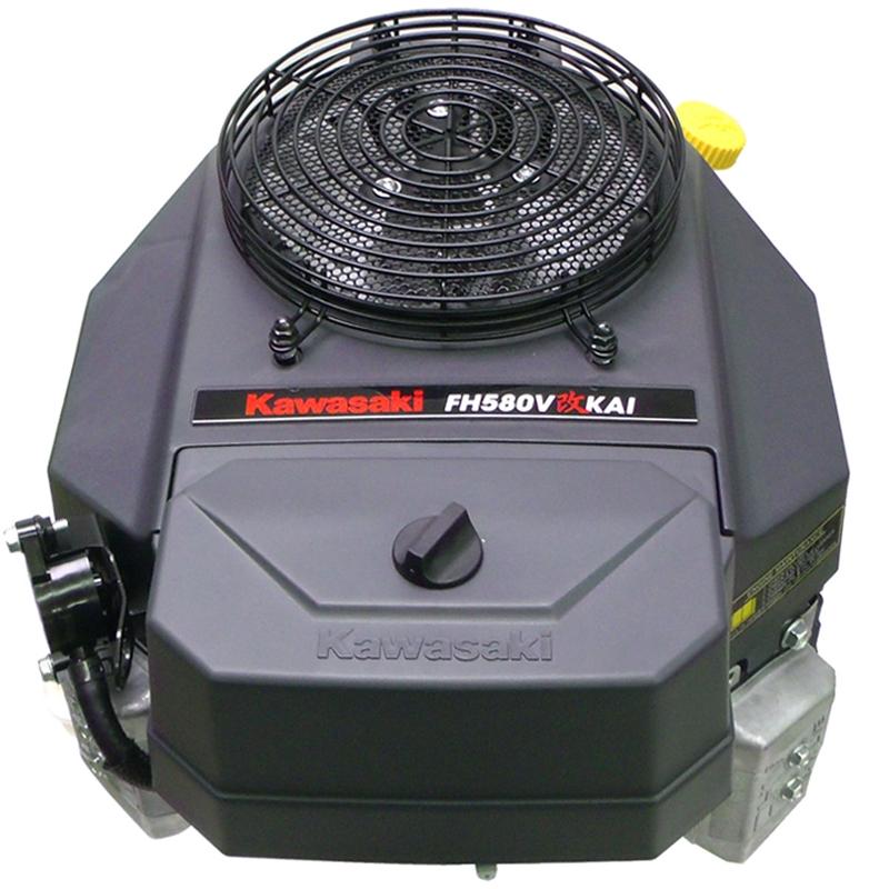 Kawasaki FH580V-S20 Electric Start, Vertical 1