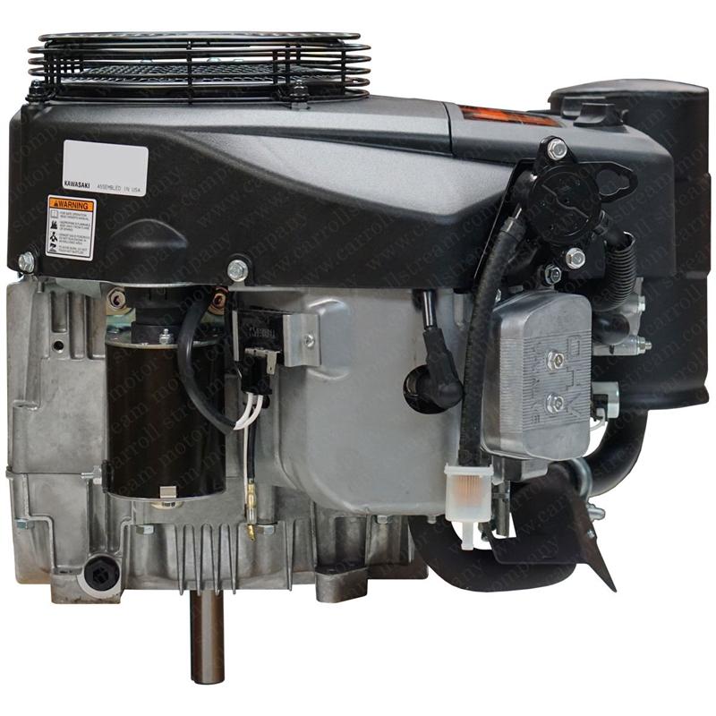 Kawasaki FH680V-S06 | Kawasaki 23 HP | Carroll Stream Motor