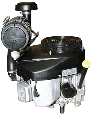 23 HP Gas Engine Kawasaki FH680V-S32