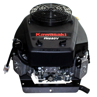23 HP Gas Engine Kawasaki FH680V