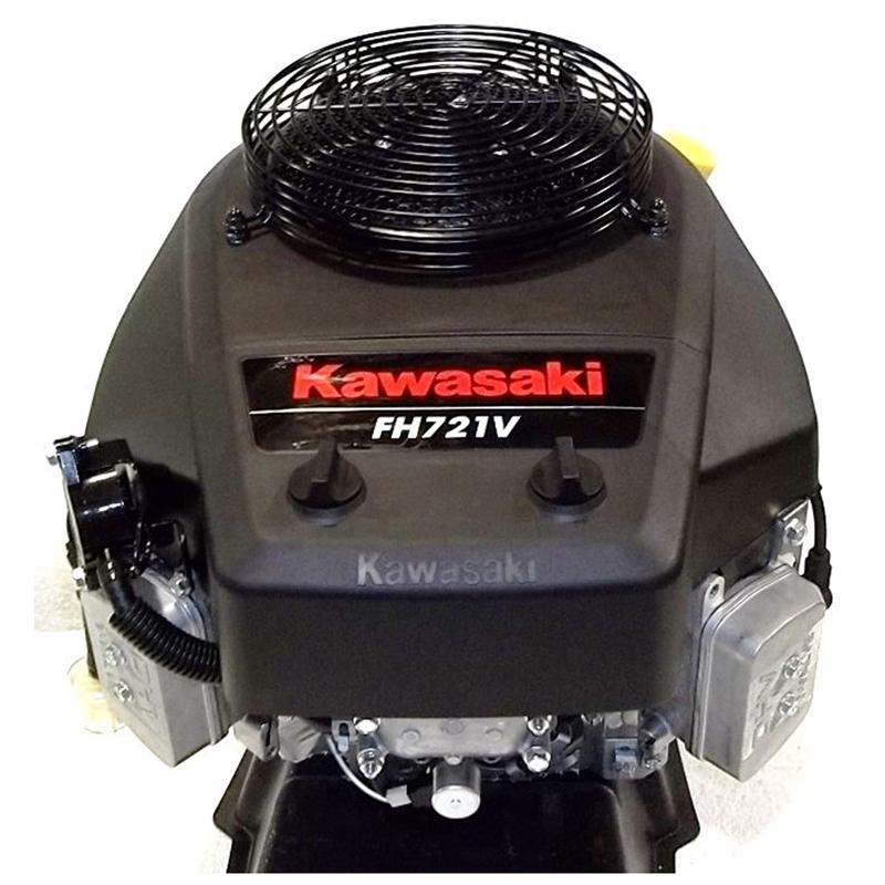 kawasaki fhv  kawasaki  hp carroll stream motor company