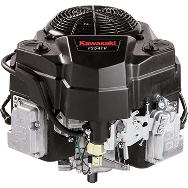 15 Hp Gas Engine Kawasaki Fs541v