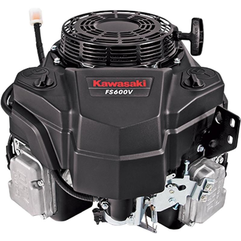 18 5 Hp Gas Engine Kawasaki Fs600v