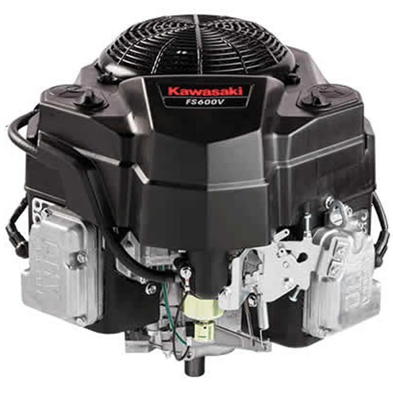 Scag Kawasaki Engine Oil Type