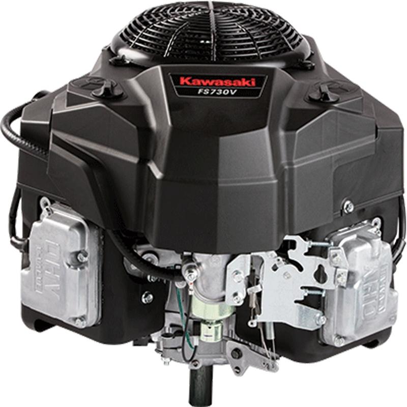 kawasaki fs7300v kawasaki 24 hp carroll stream Vertical Shaft Diesel Engine 24 hp gas engine kawasaki fs730v