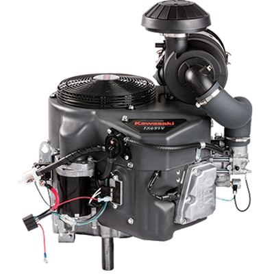 20.5 HP Gas Engine Kawasaki Fx651V