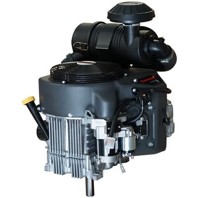 22 HP Gas Engine Kawasaki Fx691V