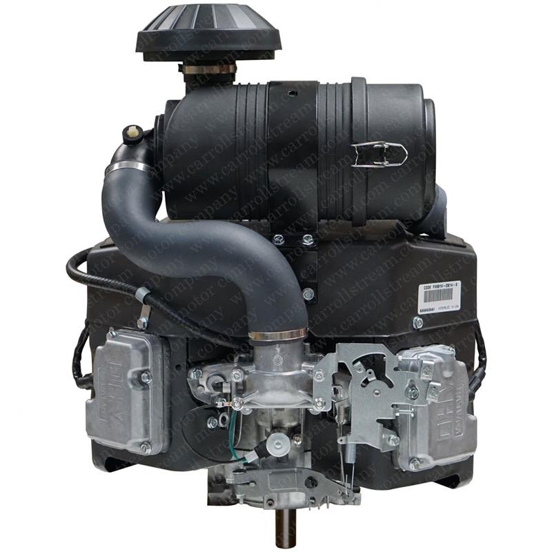 Kawasaki FX691V-S14 22 HP Vertical 1