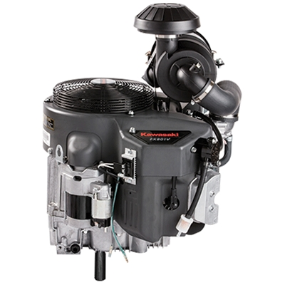 25.5 HP Gas Engine Kawasaki Fx801V