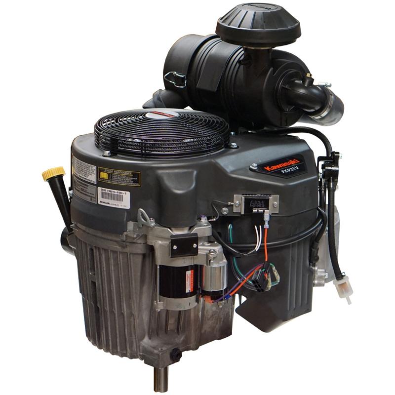 "Kawasaki FX921V-S04 31 HP Vertical 1-1/8"" (28 575mm) X 4-5/16"