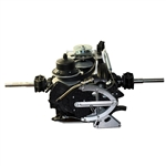General Transmission GT, 87007-C TRANSAXLE - 08-1 SERIES