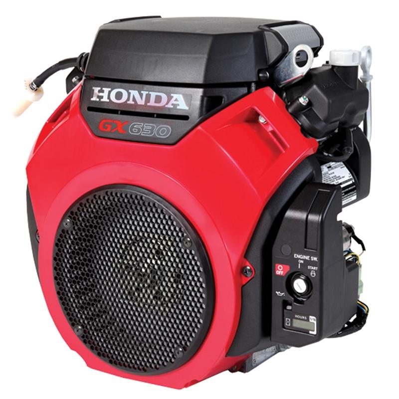 Honda Gx630 Honda Gas Engine Carroll Stream Motor Company