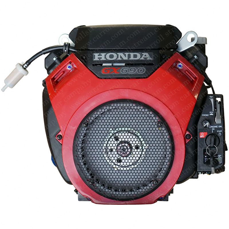 Affordable Honda Gear Reduction, GX & Go Kart Engines