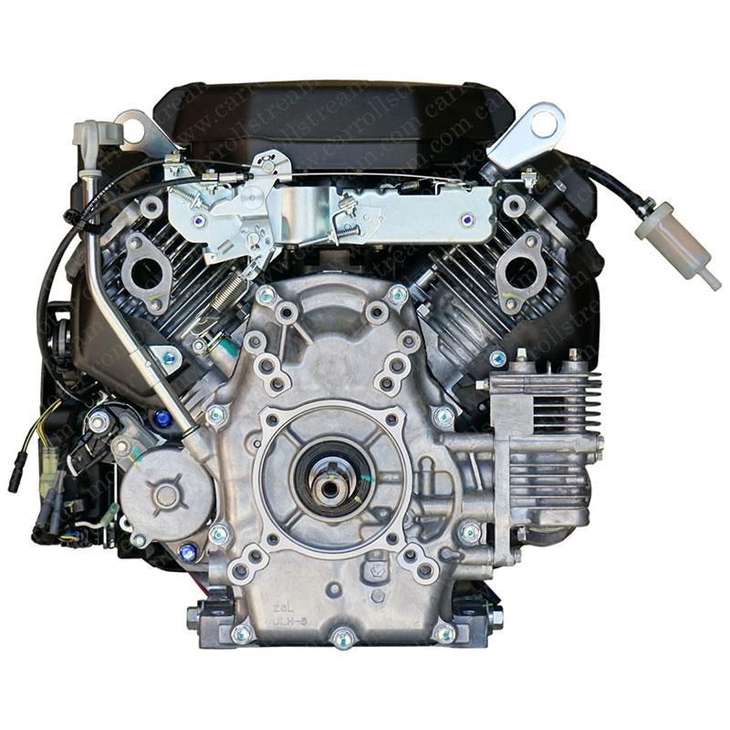Honda GX690RH-TAF Gas Engine Electric start 1 1/8