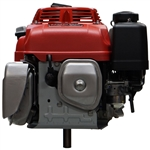 HONDA GXV 390 Gas Engine with Electric start and Recoil Pull Start