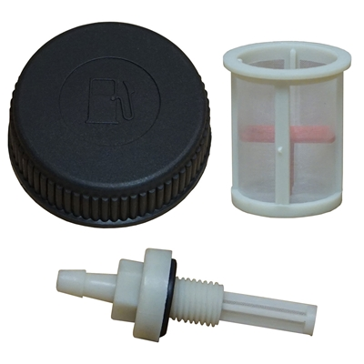 Carroll Stream Motor Gas Cap & Gas Tank Filters