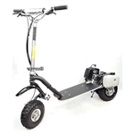 Go-Ped Trail Ripper with gas engine GoPed, Go Ped